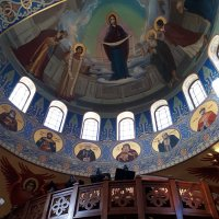 Храм! :: Олька Крайнова