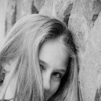 ЗАГАДКА :: Екатерина Евсегнеева
