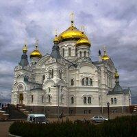 Белая гора :: Мария Парамонова