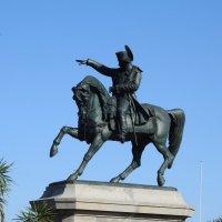 Конная статуя Наполеона :: Natalia Harries