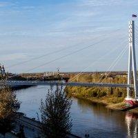 Мост Влюбленных. :: Дмитрий Сиялов