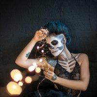 Halloween :: Виктор Киевский (Raft & LEA)