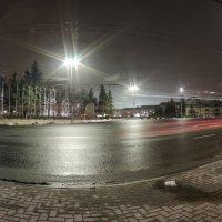 nocturne ... :: Роман Шершнев