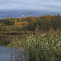 Якушовское озеро :: Сергей Цветков