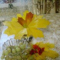 Осенний.. :: Елена Семигина