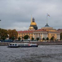 По Неве :: Светлана Григорьева