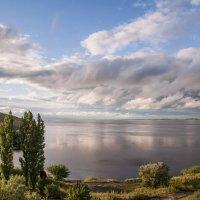 Издалека долго течет река Волга,,, :: Наталья Димова