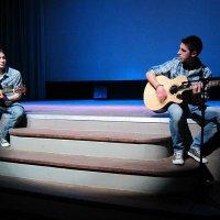 Дуэт классических гитар :: Дмитрий Никитин