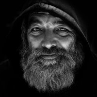 Старик :: Александр Касаткин
