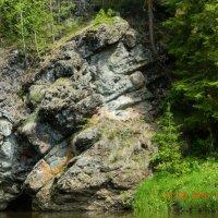 Сплав по реке Ляля :: Сергей Антипин