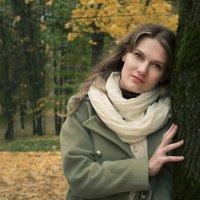 Подружка осень :: Юлия Фалей
