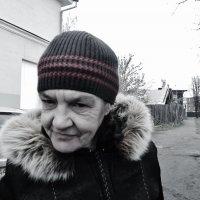 Я женщина серьезная .... :: Святец Вячеслав