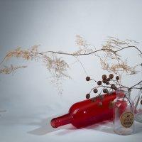 Про красную бутылку :: mrigor59 Седловский