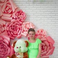 Мария :: Ольга Мартынова