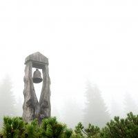 Деревянный колокол :: Alex Haller