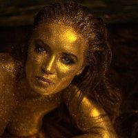 Gold :: Наталья Зарипова