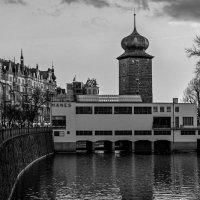 Шитковская водонапорная башня :: Eugene *