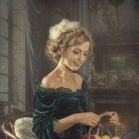 О прекрасном.. :: Наталия Каюшева