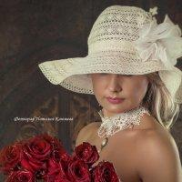 Есть в женщине какая-то загадка... :: Наталия Каюшева