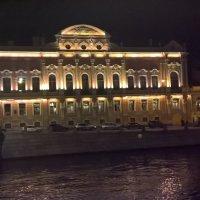Красота вечером :: Митя Дмитрий Митя