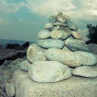 Пирамида :: Марина Кириллова