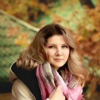 Уют осени :: Анжелика Засядько