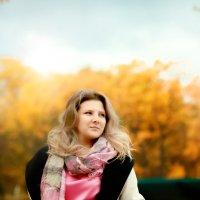 Теплый ветер осени :: Анжелика Засядько