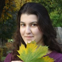 Прекрасная Зарема :: Дарья Лаврухина