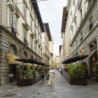 Флоренция :: leo yagonen