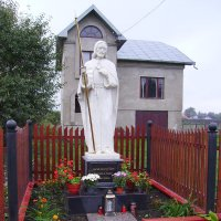 Святой   апостол   Фадей   в   Отыние :: Андрей  Васильевич Коляскин