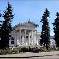Прогулки по Одессе ( 2 ) :: Людмила