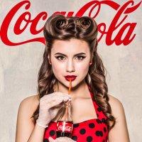 Кока Кола :: Наталья Ремез