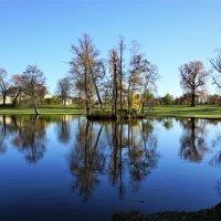 Drottningholm парк :: Swetlana V