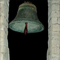Ночь с Туманным колоколом... :: Кай-8 (Ярослав) Забелин