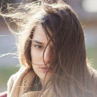 Ветер в волосах! :: Елена Нор