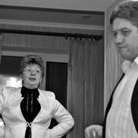 Кто в доме хозяин,я сказала!!! :: Лариса Красноперова