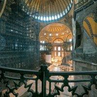Интерьер собора Святой Софии :: Павел Сытилин