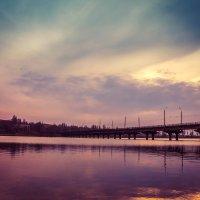 закат :: Дмитрий Чернов