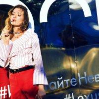 streetstyle01 :: Юлия Михайлова