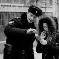 не беспокойтесь! :: Дмитрий Погорелов