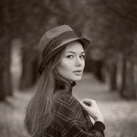 Портрет :: Михаил Онипенко