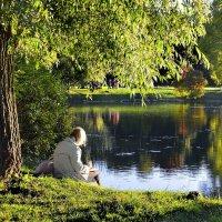 Осенняя идиллия :: kolin marsh
