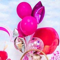 Первый день рождения! :: Екатерина