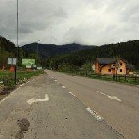 Дороги, дороги... :: Роман Савоцкий