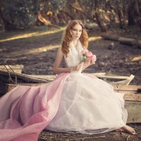 Невеста :: Marina Semyokhina