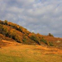 Кавказская осень :: Vladimir 070549