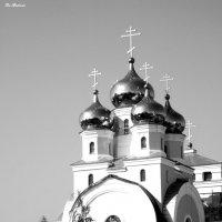 Храм во имя святителя Николая Чудотворца (Екатеринбург) :: Tim Andrews