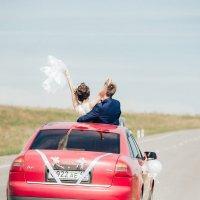 Влад и Таня :: Olga