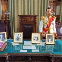 Рабочий кабинет императора :: Валерий Новиков