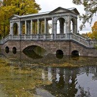 Мраморный (Палладиев) мост :: Татьяна Петранова